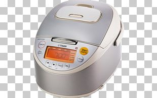 Rice Cookers New Tiger JKT-B10U 5.5 Cups Induction Heating Rice Cooker And Warmer Tiger Corporation PNG