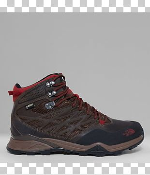 The North Face Hiking Boot Shoe Hiking Boot PNG