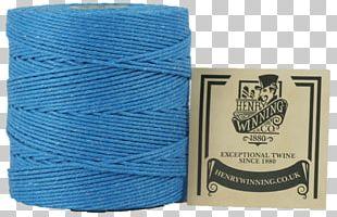 Twine Yarn Rope Thread String PNG