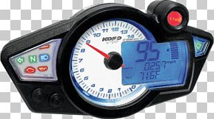 Motor Vehicle Speedometers Tachometer Dashboard Motorcycle Car PNG