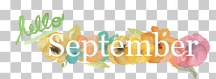 September Month October 0 PNG