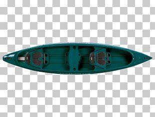 Recreational Kayak Canoe Wilderness Systems Aspire 105 PNG