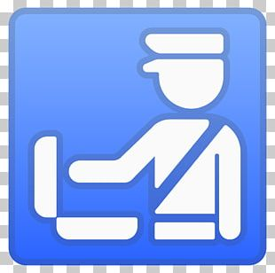 Emoji Computer Icons Customs Symbol Sign PNG