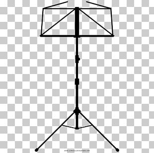 Music Stand Musical Instruments Drawing Musical Theatre PNG