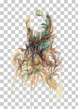 Tea Ink Painting Drawing Carne Griffiths Ltd PNG