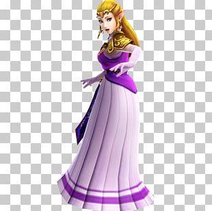 The Legend Of Zelda: Ocarina Of Time Hyrule Warriors Princess Zelda The Legend Of Zelda: Breath Of The Wild The Legend Of Zelda: Twilight Princess HD PNG