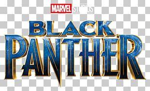 Black Panther Marvel Studios Logo Marvel Cinematic Universe Film PNG
