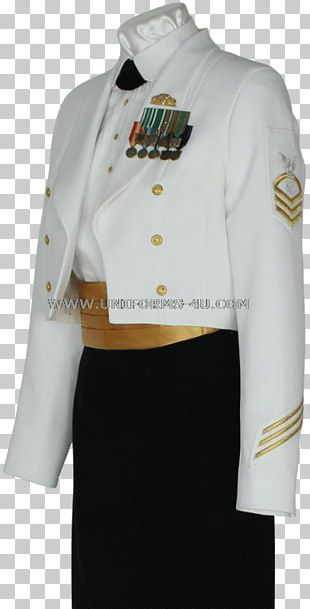 Formal Wear Uniforms Of The United States Navy Dress PNG
