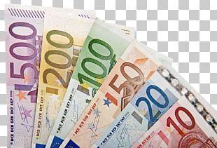 European Union Euro Banknotes 200 Euro Note PNG