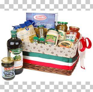 Food Gift Baskets Hamper Convenience Food Flavor PNG