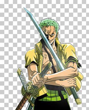 Roronoa Zoro Monkey D. Luffy Dracule Mihawk Nami Usopp PNG