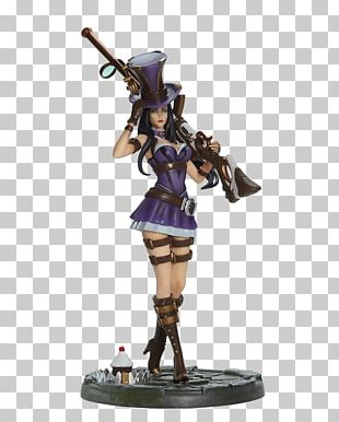 League Of Legends Rift Figurine Riot Games Statue PNG