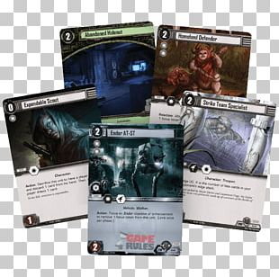 Star Wars: The Card Game Fantasy Flight Games Board Game PNG