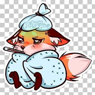 Telegram VKontakte Sticker Text PNG