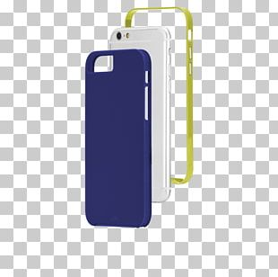 Case-Mate Chartreuse IPhone 6S Apple Blue-green PNG