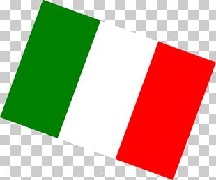 Flag Of Italy Italian Cuisine PNG
