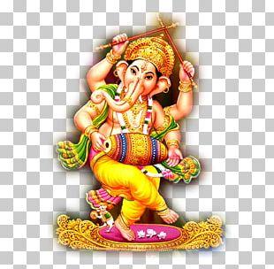 Shiva Ganesha Sri PNG