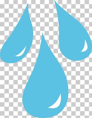 Drop Splash Water PNG