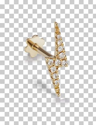 Earring Jewellery Colored Gold Diamond PNG