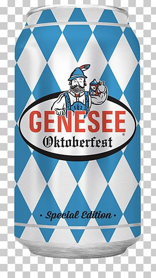 Genesee Brewing Company Beer Great Lakes Brewing Company Oktoberfest Märzen PNG