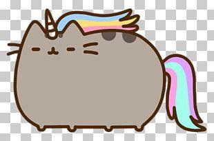 Pusheen Coloring Book Unicorn Cat Neko Atsume PNG