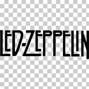 Led Zeppelin North American Tour 1977 Logo Led Zeppelin IV Led Zeppelin II PNG
