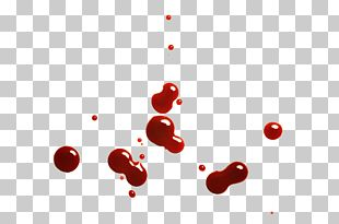 Blood Drop Stock Photography PNG