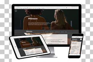 Web Design Home Page Web Page Web Developer PNG