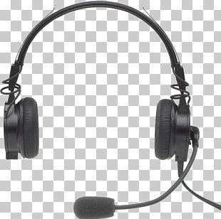 Microphone Headphones Active Noise Control 0506147919 PNG
