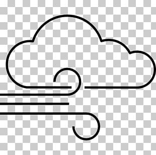 Wind Cloud Computer Icons PNG