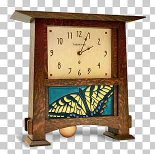Mission Style Furniture Arts And Crafts Movement Handicraft PNG