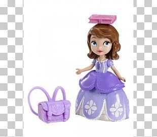 Sofia Ariel Doll The Walt Disney Company Elsa PNG