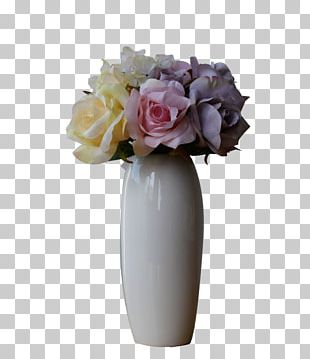 Vase Floral Design Flower Bouquet Decorative Arts PNG