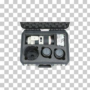 Camera Lens Skb Cases Digital SLR Photography PNG