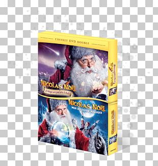 DVD Christmas Day Santa Claus Compact Disc Christmas Ornament PNG