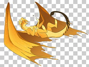 Dragon Wings Of Fire PNG