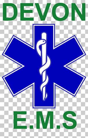 Star Of Life Emergency Medical Services Paramedic Emergency Medical Technician United States PNG