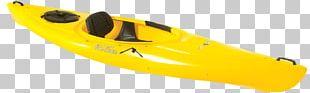 Kayak Old Town Canoe Heron 9XT Boating PNG
