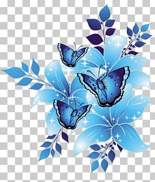 Color Blue PNG