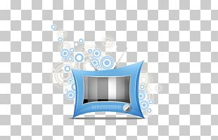 Graphic Design Television Designer PNG