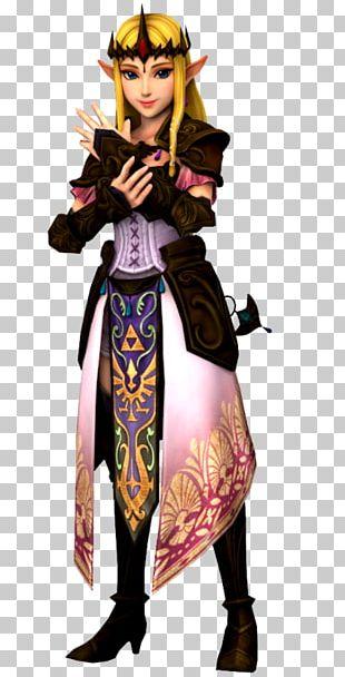 Princess Zelda The Legend Of Zelda: Twilight Princess Zelda II: The Adventure Of Link Hyrule Warriors PNG
