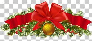 Christmas Decoration Christmas Ornament Christmas Tree PNG