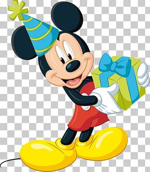 Mickey Mouse Winnie-the-Pooh Donald Duck The Walt Disney Company PNG