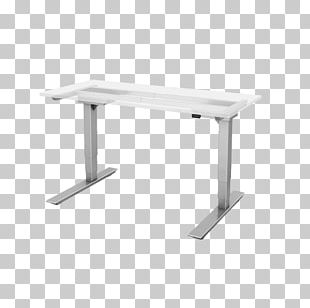 Standing Desk Table Sit-stand Desk PNG