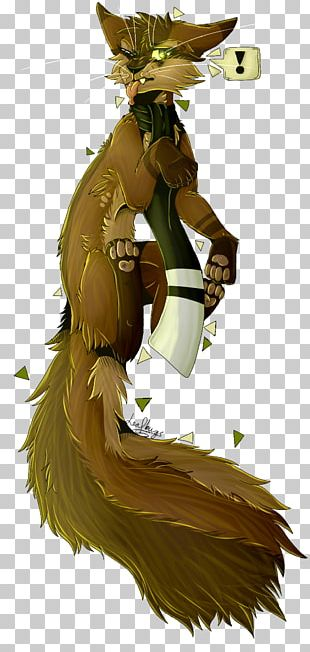 Mythology Costume Design Legendary Creature Tail PNG
