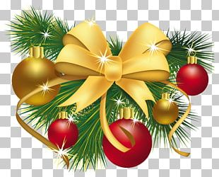 Christmas Decoration Christmas Ornament Gift PNG