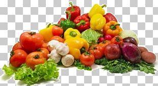 Vegetarian Cuisine Vegetable Fruit Bell Pepper PNG