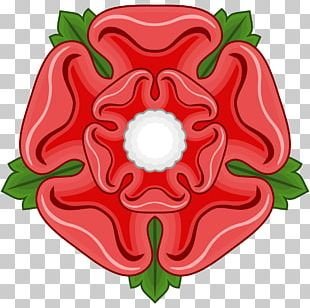 Wars Of The Roses Red Rose Of Lancaster House Of Lancaster Tudor Rose House Of Tudor PNG