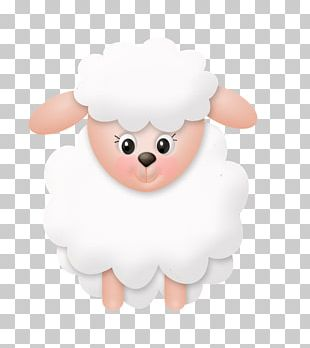 The Little Prince Sheep Paper Princess PNG