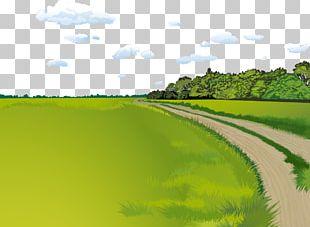 Landscape PNG